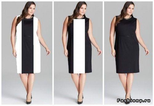 Как работают оптические иллюзии в одежеде