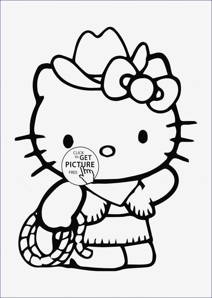 10 großartig malvorlage hello kitty denkweise 2020 in 2020