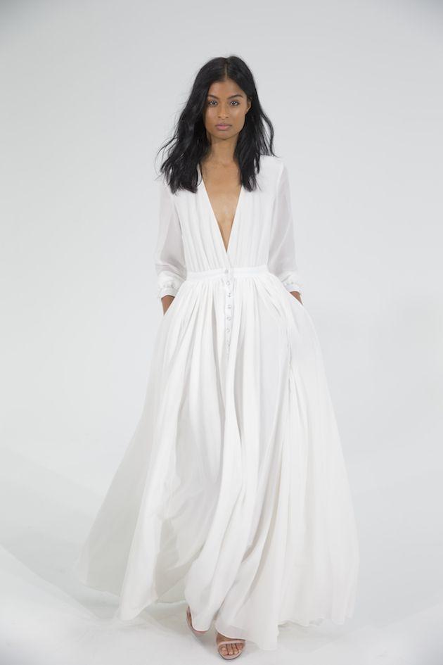 Houghton Bridal 2015 Wedding Dress Collection   Bridal Musings Wedding Blog