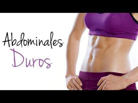 Ejercicios de abdominales para reducir la cintura