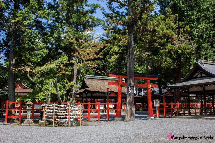 Le sanctuaire Yoshida-jinja est un des lieux où j'ai passé de nombreux moments de ma vie comme la rivière Kamo-gawa.  Il se situe au pied de la montagne Yoshida  près de l'université de Kyoto.  #Kyoto   #Yoshidajinja #Sanctuaire   #japon   #japan
