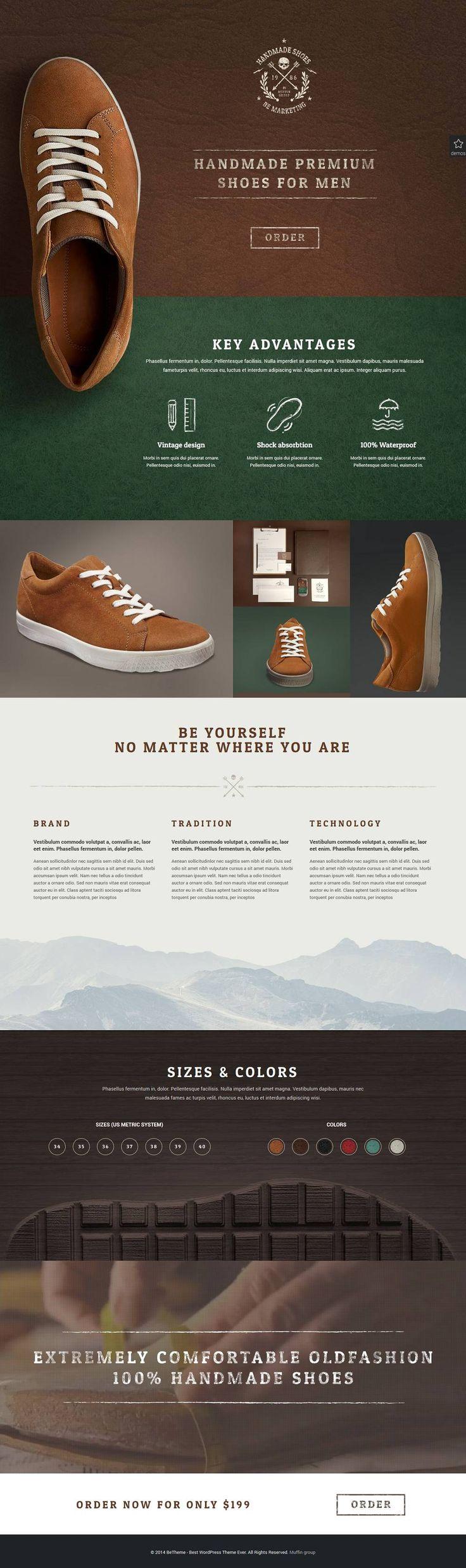 BeTheme – Best WordPress Theme Ever - http://www.webcreate.me/the-most-creative-wordpress-themes/