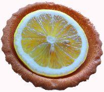 Lecker und schützt im Januar vor Grippe :) Zitronenkuchen, Zitronentorten - unsere leckersten Rezepte