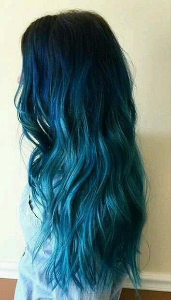 I'm gonna get mine done like this but maybe a little lighter, maybe not. Oh well I'll just have to see.