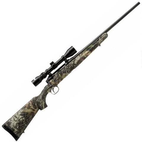 from Jackson dating savage rifles