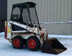 Bobcat 310, 313 Skid Steer Loader Service Repair Workshop Manual Instant DOWNLOAD