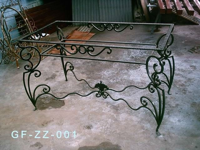 wrought iron furniture tea table legs lovely legs