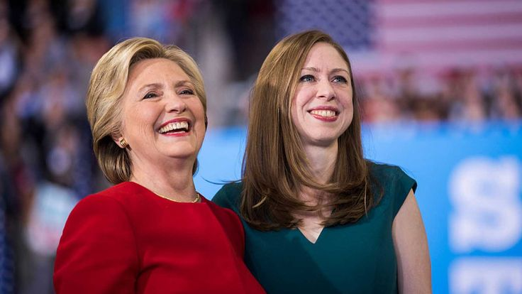 The fact that Chelsea Clinton, daughter of two-term President Bill Clinton and two-time loser Hillary Clinton, is being heavily promoted as some kind of rising political star across almost every spectrum of our national media, is not in doubt.