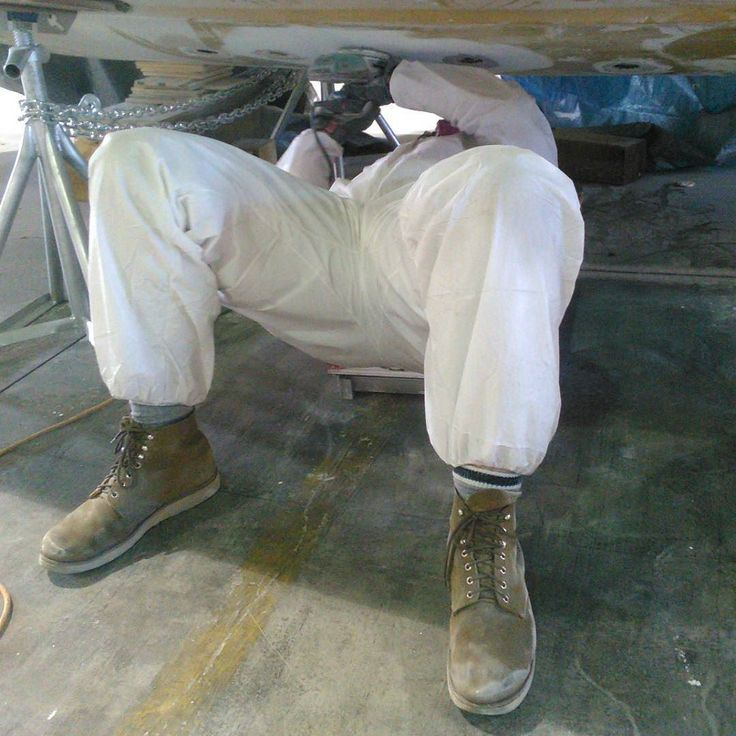 Apprenticeship Marine Service Technician/Shipwright Training on a Utopia 205 - Ian is learning about the joys of sanding her bottom!#nordmannermarine #keelrepair #bateau #montreal #shipwright #boat #boatbuilder #boatrepair #marine #refit #boatshop #apprentice #fiberglass #carpentry #joinery #glazing #foundry #metalwork #painting #ship #yacht #insurance #boating #yachtinglife #marina #yachtclub #benneteau #melges #jeanneau #britishcolumbia