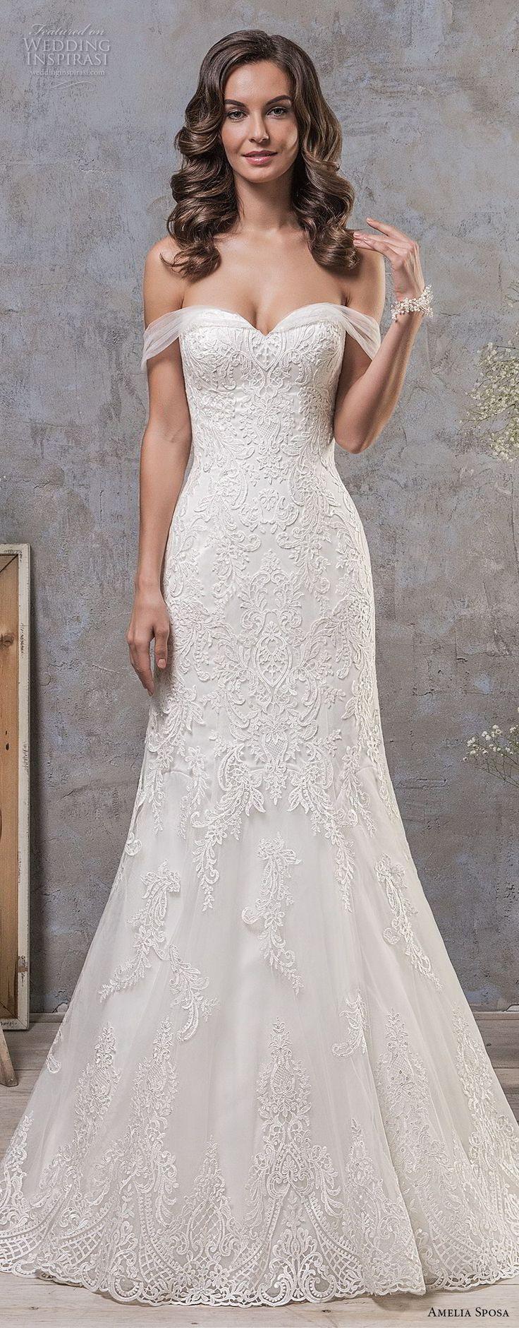 2288 best Brautkleid/Hochzeitskleid images on Pinterest   Groom ...