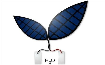 Φωτοσύνθεση βιονικών φύλλων για την παραγωγή υγρών καυσίμων