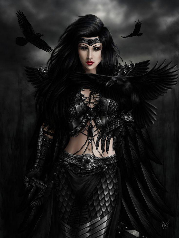 The Phantom Queen | art | Pinterest | The o'jays, Queen ...