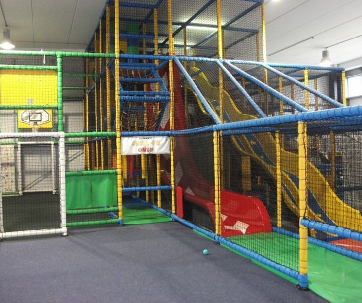 Fun Shack Play Centre