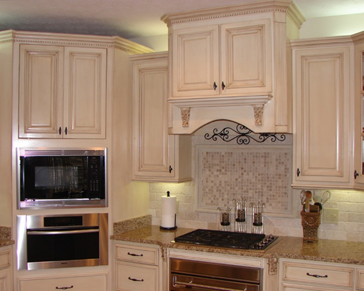 Kitchen Cabinets By Van Nostrand Really Like These