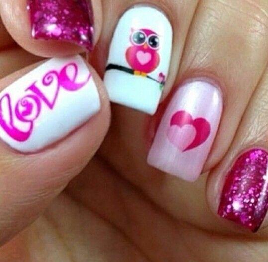 Love love love ♡:-):-)