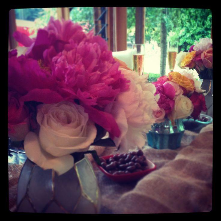 Xmas flowers 2013