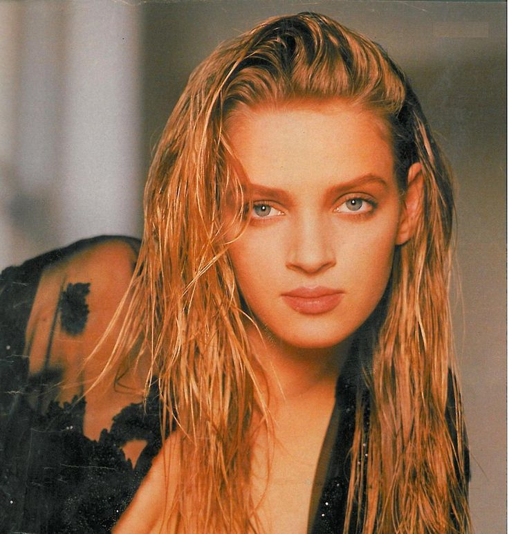 uma thurman young - Google-søk