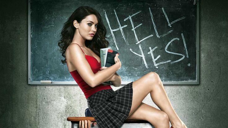 Megan Fox Jennifers Body Movie Wallpapers in jpg format for free