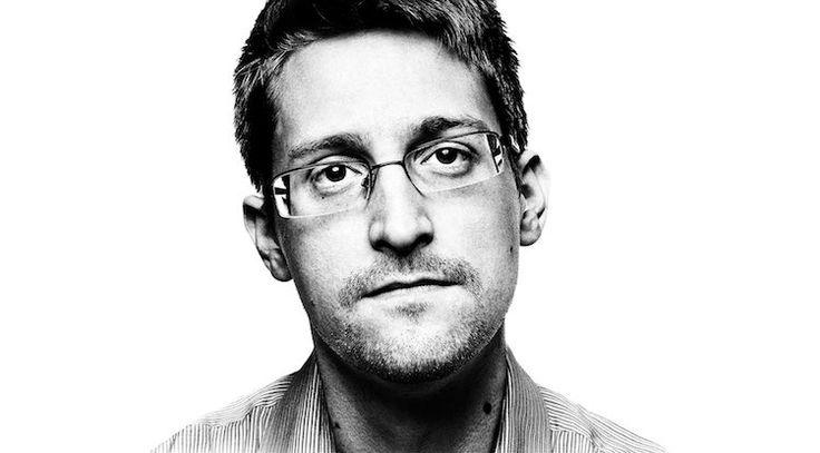 Snowden le dice NO a Google Allo