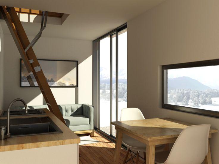 Oltre 25 fantastiche idee su case mobili su pinterest for Todaro case mobili