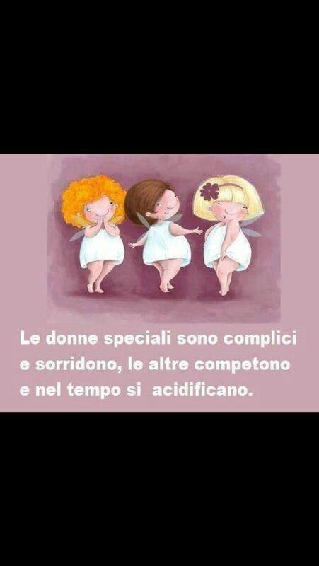 Mamma, Rossella e io!