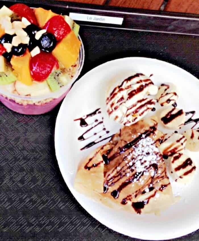 The Vegan Vacationista Shares Her Top Picks For Best Restaurants In Honolulu