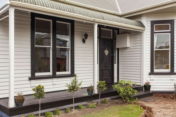 Windows for verandah