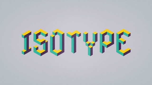 Isotype is an isometric animated typeface by Ryan Locke. Hence the name. Isotype has different in and out animations that are controlled by a 0(in)  100(complete)  200(out) slider. This makes the speed and easing of fully controllable with keyframes, curves or expressions!