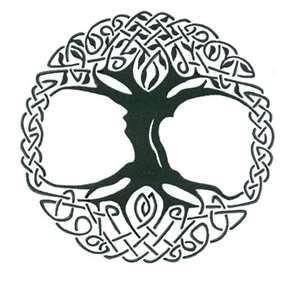 celtic tree of life... want one sooooo bad!