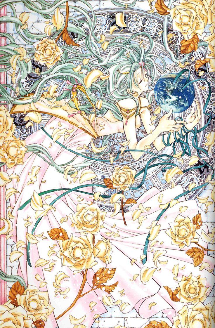 憂:種村有菜, 時空異邦人KYOKO - Time Stranger Kyoko, Arina Tanemura