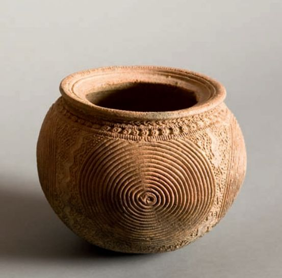 Africa | Bowl. Calabar. Nigeria