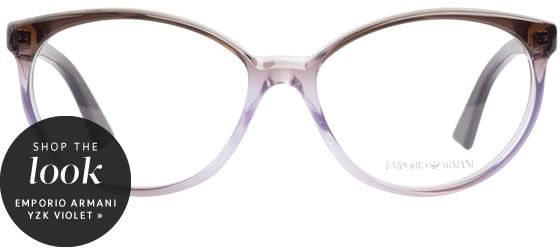 How To: Choosing Glasses for Square Face Shapes - theLOOK | Coastal.com - Eyewear + Fashio