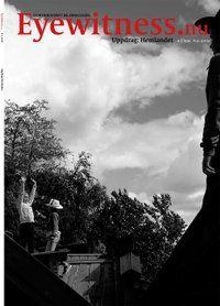 Bilddokumentär som skildrar Strandudden och Gated Community