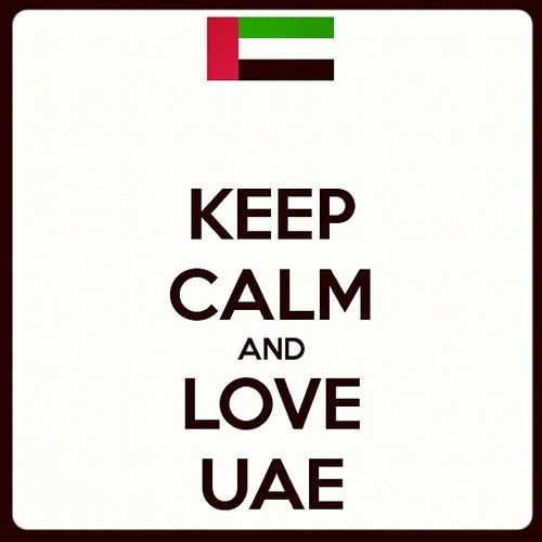 iamyhamz:  Happy 41st National Day #UAE #Dubai #UAE41