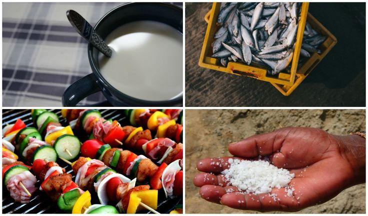 10 factos interessantes sobre o papel do iodo na saúde | SAPO Lifestyle