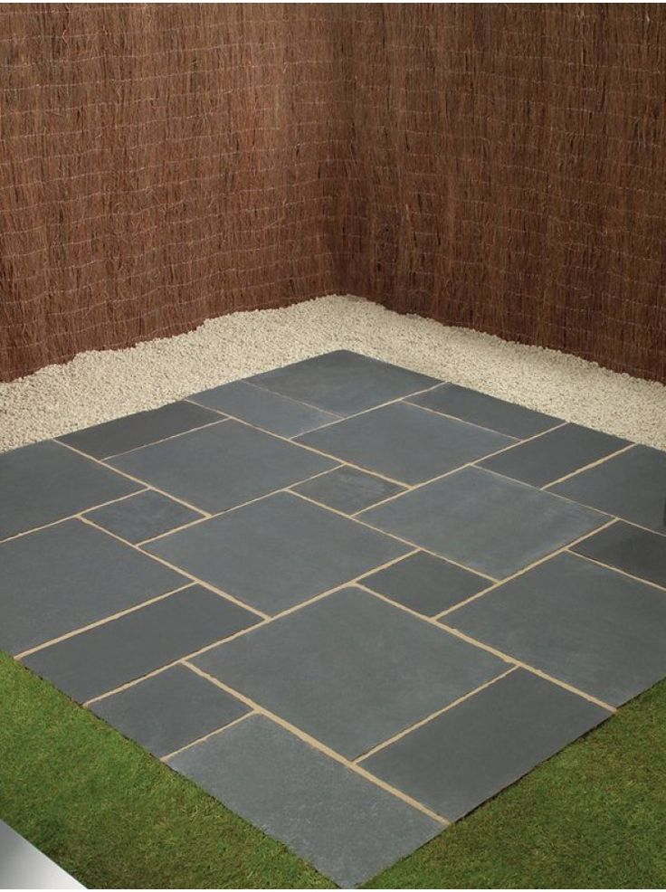 Small Cement Patio Ideas Backyards