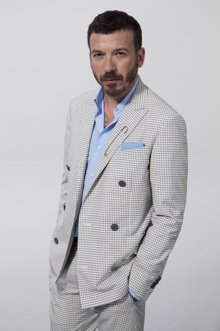 Meet Canali's new Creative Consultant. Stay tuned on canali.com to find out more on his style and the people, cultures and cities that ispires him #canaliss15 #ss15 #mmfw