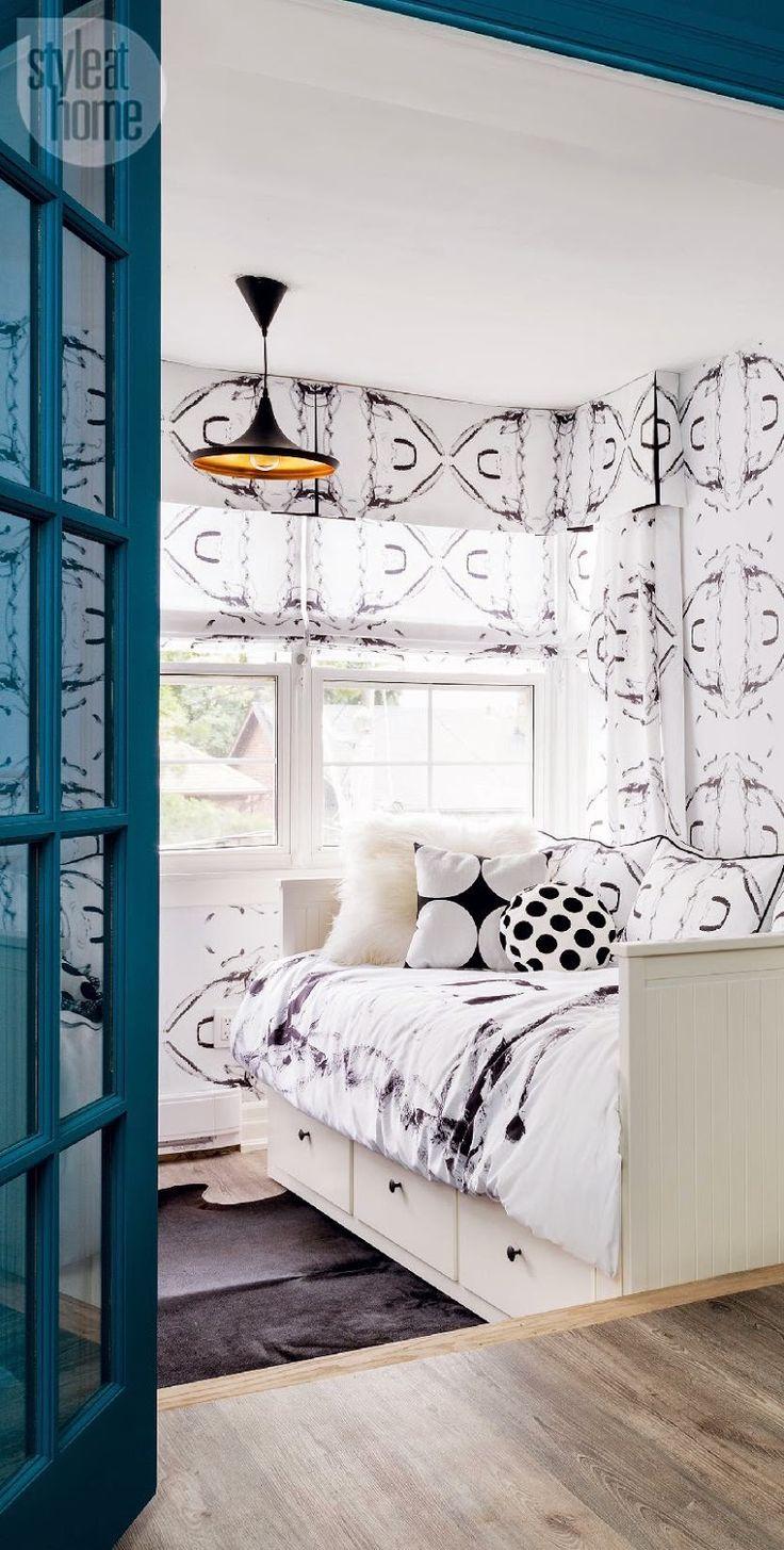 Bedroom Interior Design Idea