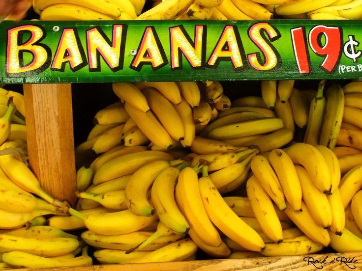 Banana Trader joe's - California www.rocknride.eu