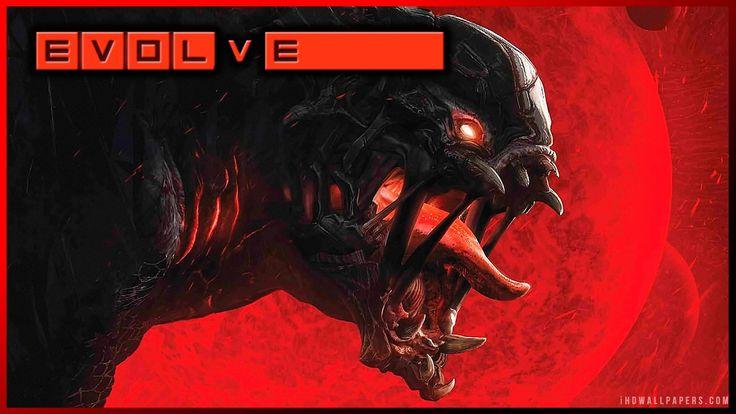 ► Evolve: Gameplay e impresiones | Español | 1080p 60fps