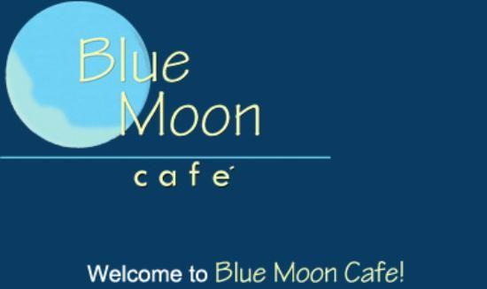 Blue Moon Cafe, Stowe