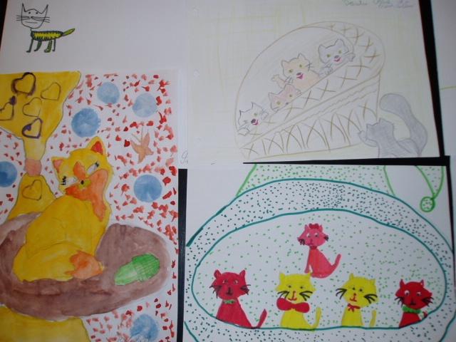 """Luni, 2 aprilie, Biblioteca Publică Raională """"Dimitrie Cantemir"""" a fost gazda unui matineu cu participarea elevilor clasei a III-a a Liceului Teoretic """"Mihai Eminescu"""", dedicat cărții """"Balada celor cinci motănași"""", scrisă de """"Ion Druță"""". Activitatea, cu genericul """"Elevii citesc o carte"""", a fost condusă de șefa oficiului bibliotecii """"Dimitrie Cantemir"""", Vera Mițelea."""