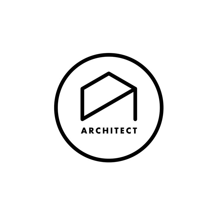 architect skateboards logo by mlassiter.com