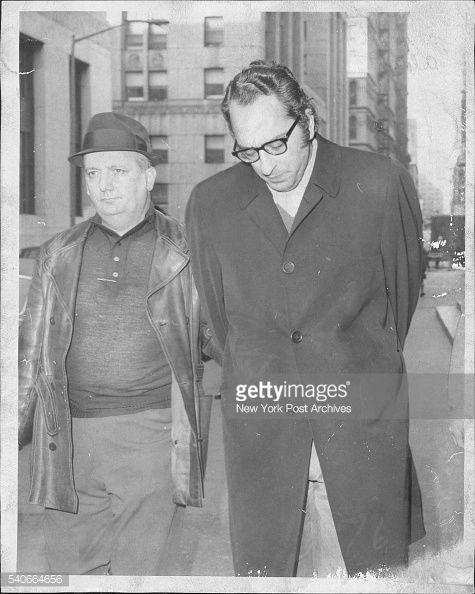 "Vincenzo ""Vinny"" Aloi (born September 22, 1933) is a New York City mobster…"