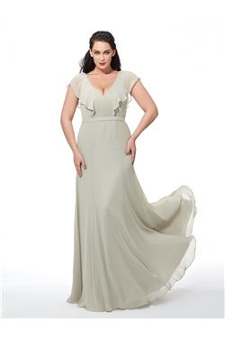 Fall Sashes/Ribbons Winter Prom Simple & Casual A-line All Sizes Floor-Length Dress