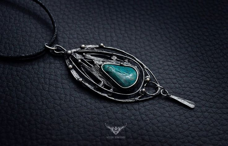 Florem Vernum. by Vitek Jewelry