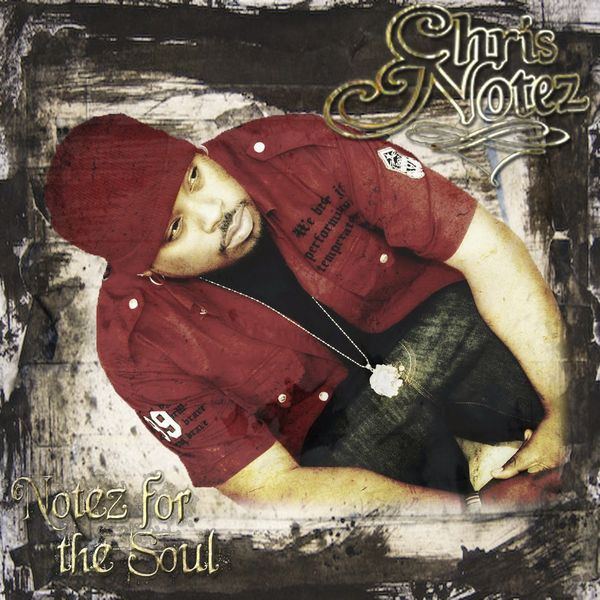 Check out Chris Notez on ReverbNation