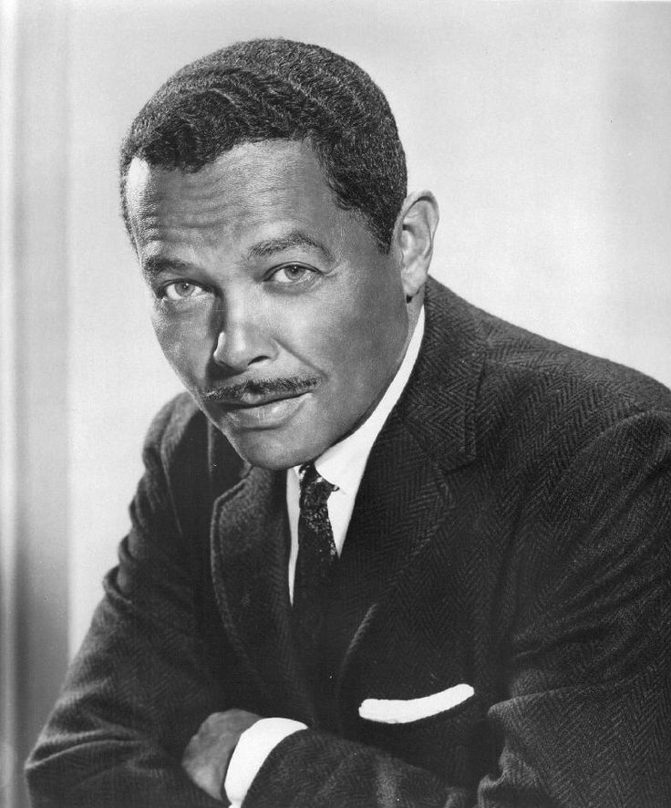 "Billy Eckstine.  August 27, 1969.  Referred to as ""Mr. B"" Eckstine was a jazz singer and bandleader.  He formed and directed his own band and also played the trumpet, valve trombone, and guitar.  He went on to become a solo artist often collaborating with other renowned vocalists such as Nat King Cole and Sarah Vaughn and other musicians like Dizzy Gillespie, Charlie Parker, Count Basie and Quincy Jones."