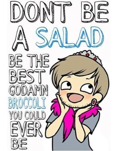 PewDiePIe hahaha I remember that video #be the best godamn Broccoli you could ever bexP