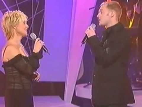 Lulu & Ronan Keating - If Tomorrow Never Comes